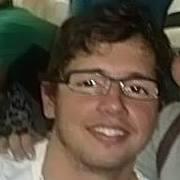 Daniel Magalhães - 1° lugar no Analista do MPU (Finanças e Controle) e 2° no ATA do Ministério da Fazenda