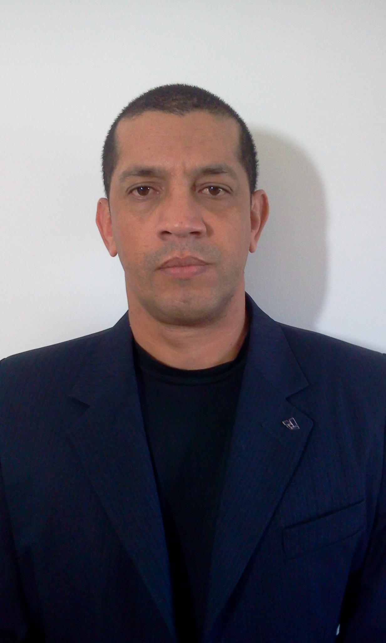 Adinoél Sebastião - aprovado no concurso de Auditor Fiscal do Trabalho (AFT)
