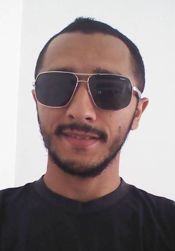 Erik Silva - Aprovado no concurso do Tribunal Regional do Trabalho de São Paulo