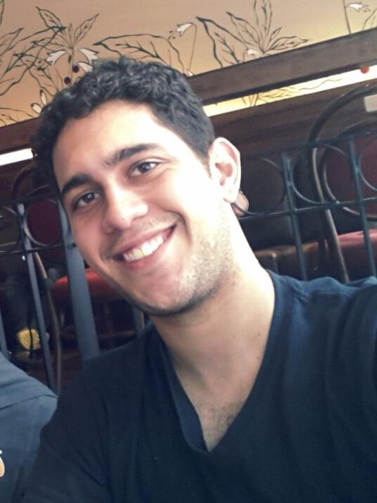 Leopoldo Faiad – Aprovado no concurso da Agência Nacional de Transportes Terrestres (ANTT)