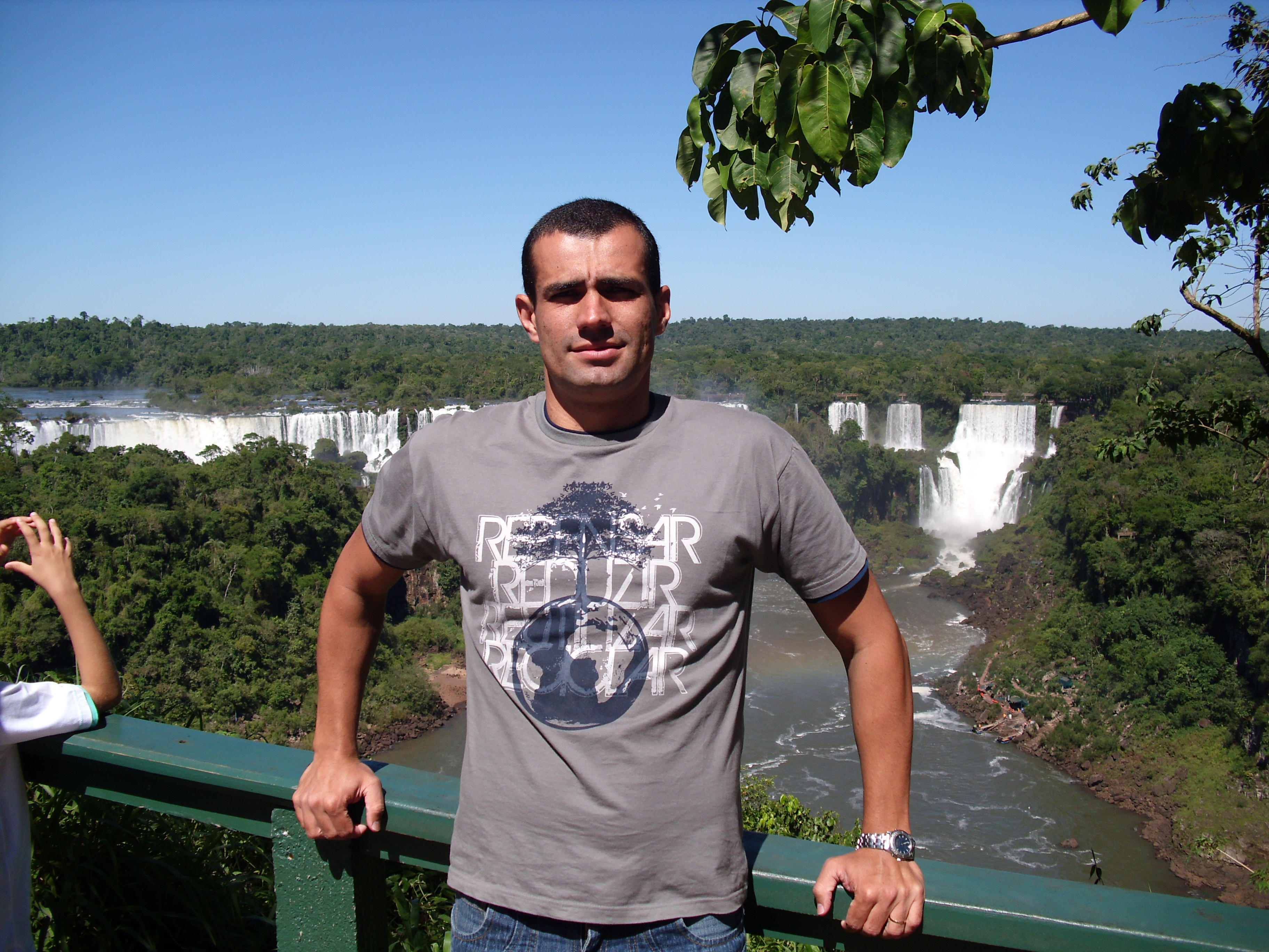 Joel Rocha -  Oficial de Fazenda da SEFAZ/RJ e aprovado no concurso para Auditor Fiscal da Receita Federal (concurso ainda não homologado)