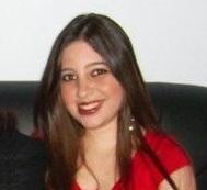 Ingrid Duarte - Aprovada no concurso para Auditor Fiscal da Receita Federal/2014