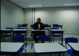 Matheus Araújo - Primeiro colocado no concurso da Polícia Rodoviária Federal de 2013