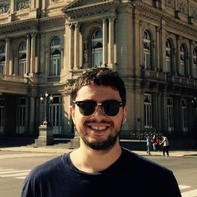 ENTREVISTA EM VÍDEO: Henrique Reche - Aprovado no concurso da SEFAZ/RS para o cargo de técnico tributário