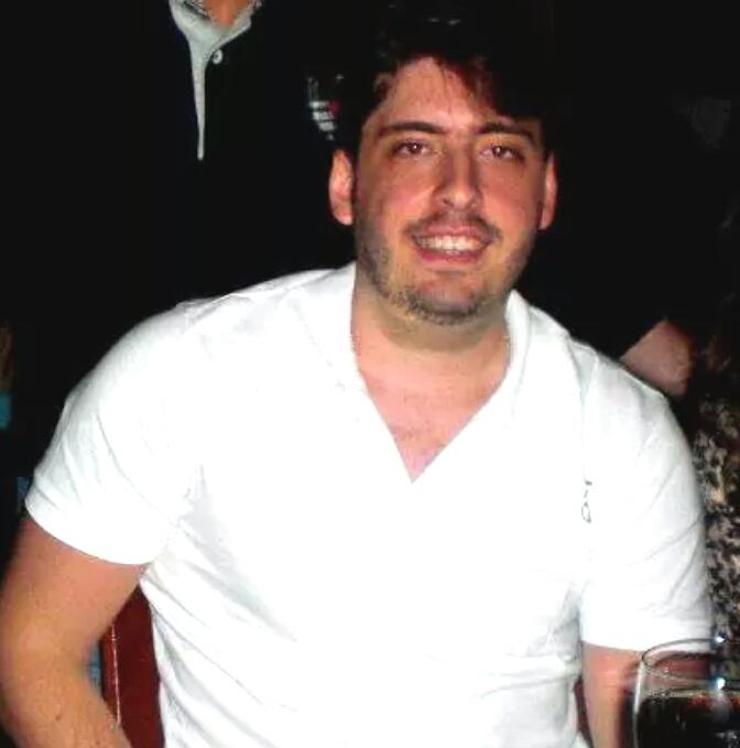 Marcelo Braga - Aprovado no concurso para Auditor Fiscal da Receita Federal do Brasil 2014