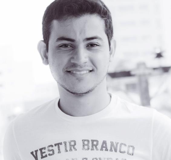 Marcus Vinicius - Aprovado no concurso para Auditor Fiscal da Receita Federal do Brasil 2014