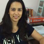 Raquel Velame - Aprovada no concurso de Auditor Fiscal Tributário Municipal de São Paulo