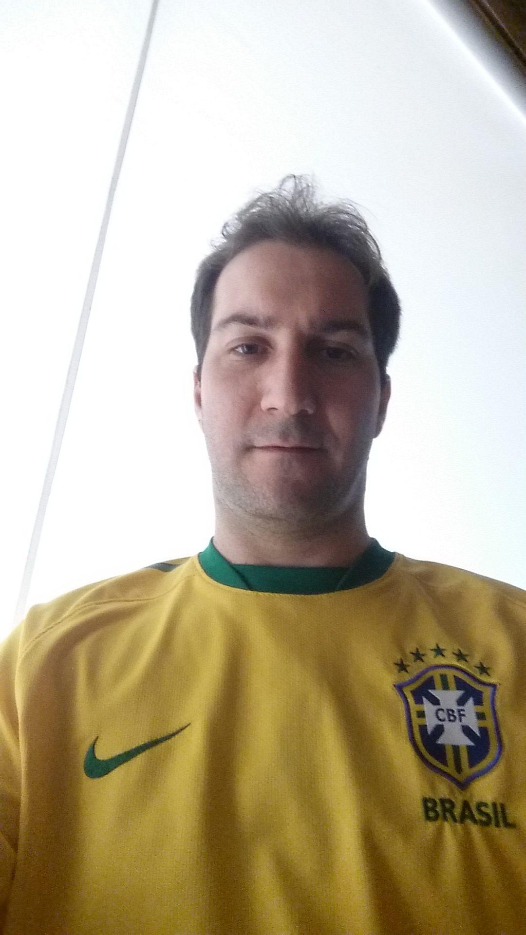 Wilson Neto - Aprovado no concurso de Auditor Fiscal Tributário Municipal de São Paulo