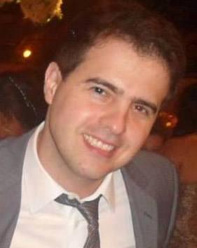 Rodolpho Camerini - Aprovado no concurso para Auditor Fiscal da Receita Federal do Brasil 2014