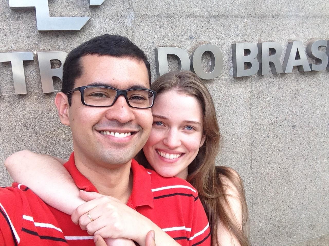 Caio Rangel Praes - Aprovado no concurso de Analista do Banco Central