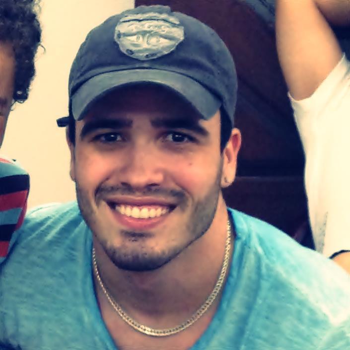 Caio Calheiros - Aprovado no concurso de Auditor Fiscal da SEFAZ/RS 2014