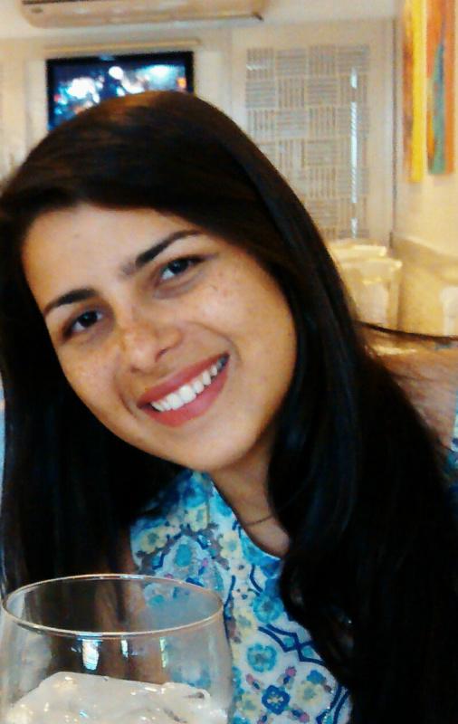Livia Maria Brito - Aprovado no concurso de Analista Fazendário do ISS/Salvador 2014