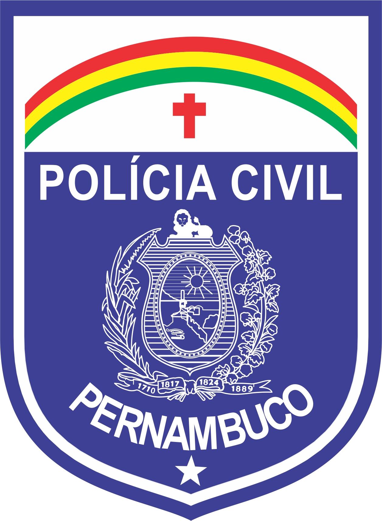 Resultado de imagem para policia civil de pe