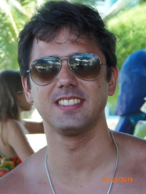 Lucas Mello - Aprovado no concurso de Auditor Fiscal do ISS/Salvador 2014