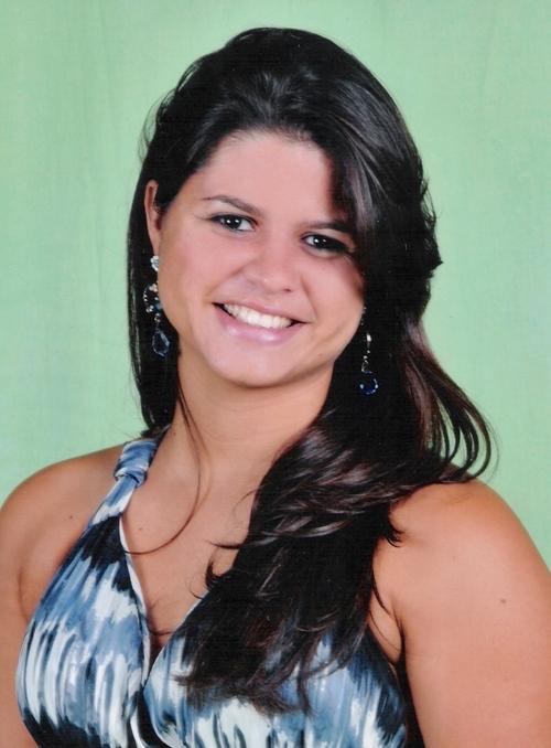 Marcela Nunes Tavares - Aprovada no Concurso do INSS 2012