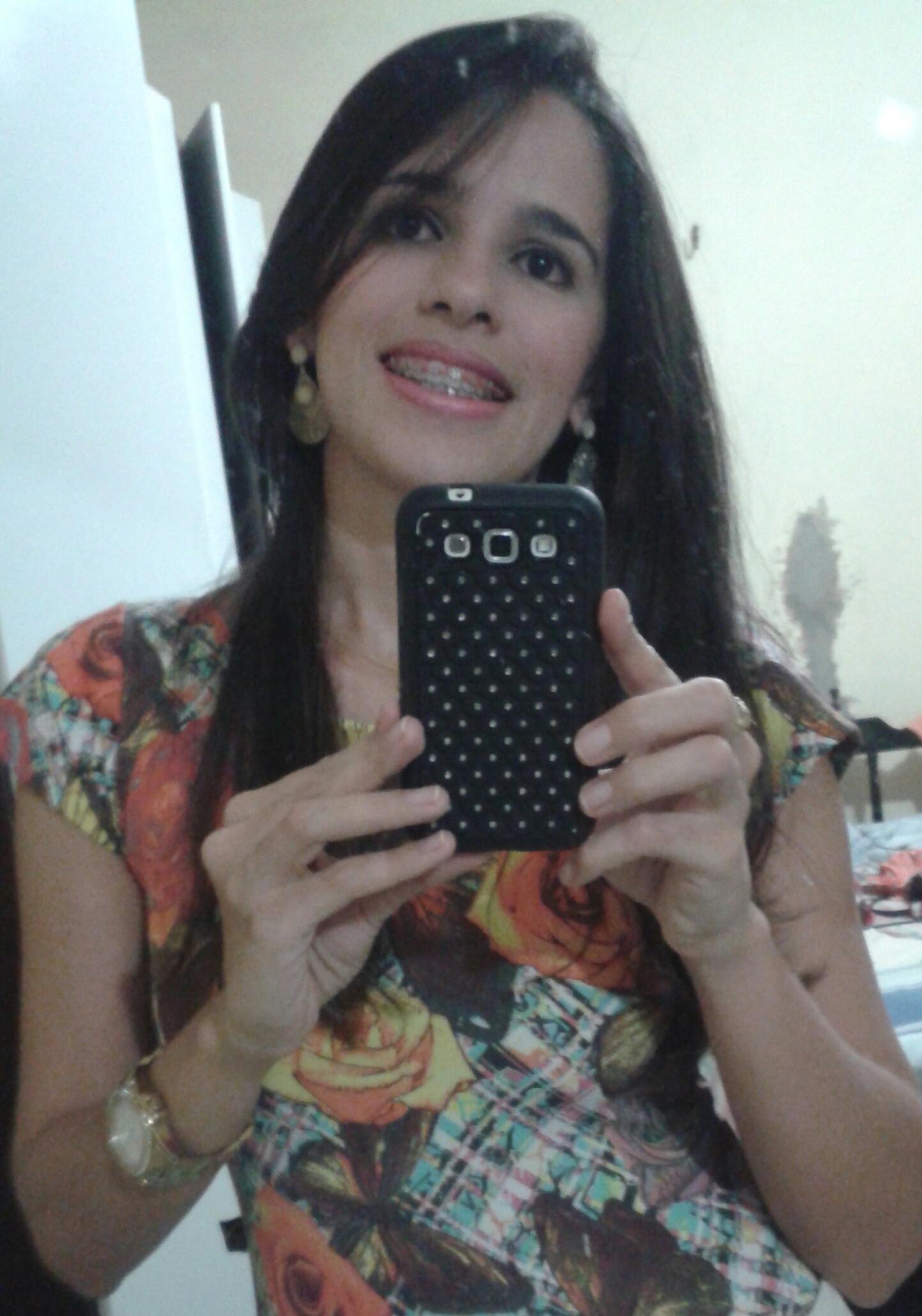 Marilia Ribeiro - Aprovada no Concurso do INSS 2012