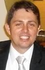 Carlos André Dias - Aprovado no Tribunal de Justiça do Estado de Goiás