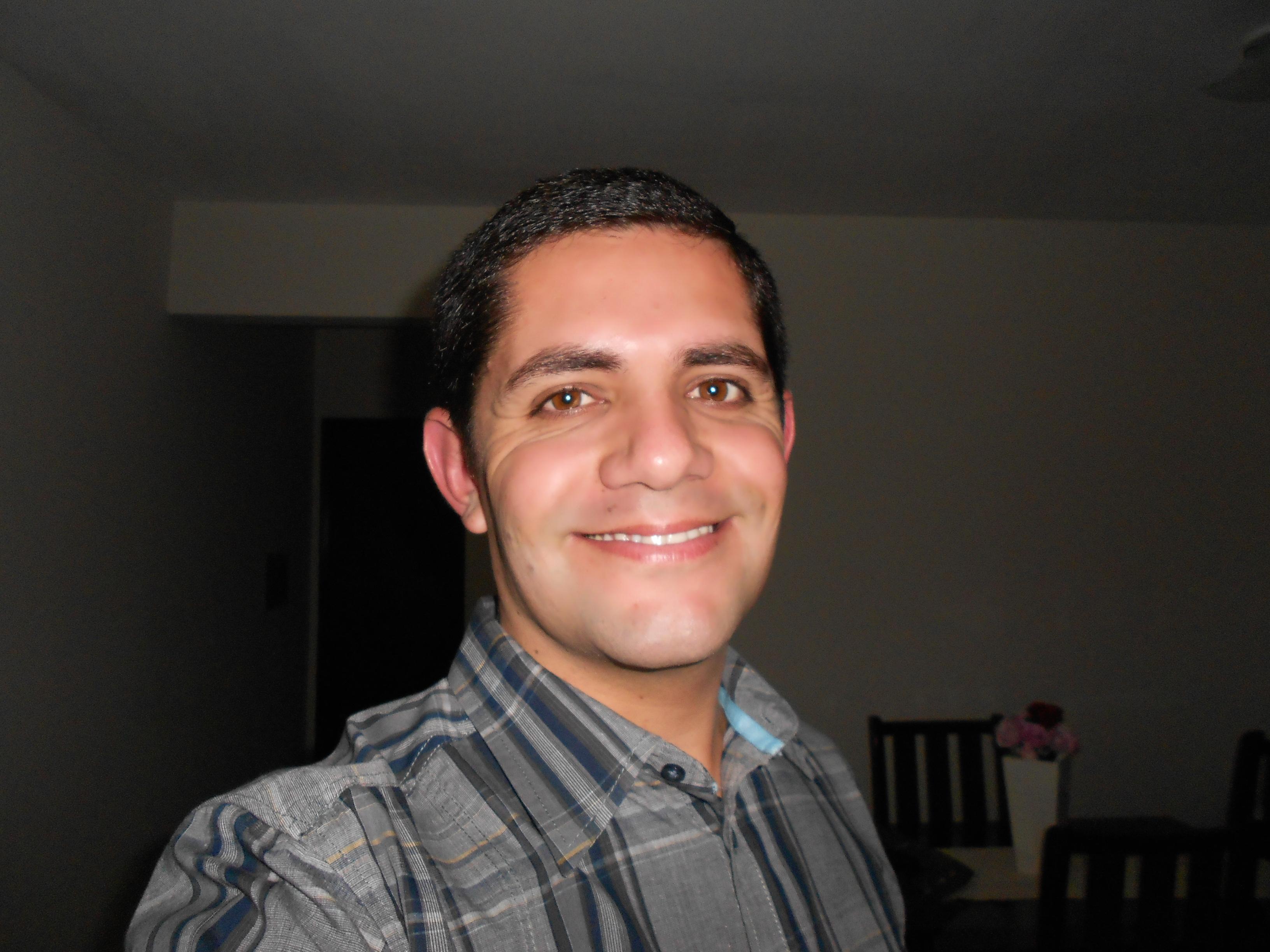 Luiz Claudio - Aprovado no Concurso de Analista em Planejamento, Orçamento Finanças Públicas 2013