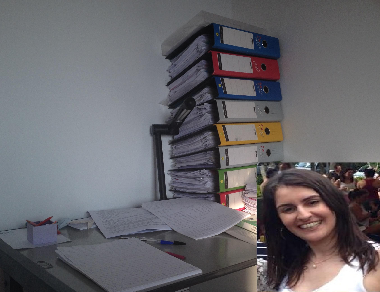 Marina Toledo - Aprovado no Concurso de Analista em Planejamento, Orçamento Finanças Públicas 2013