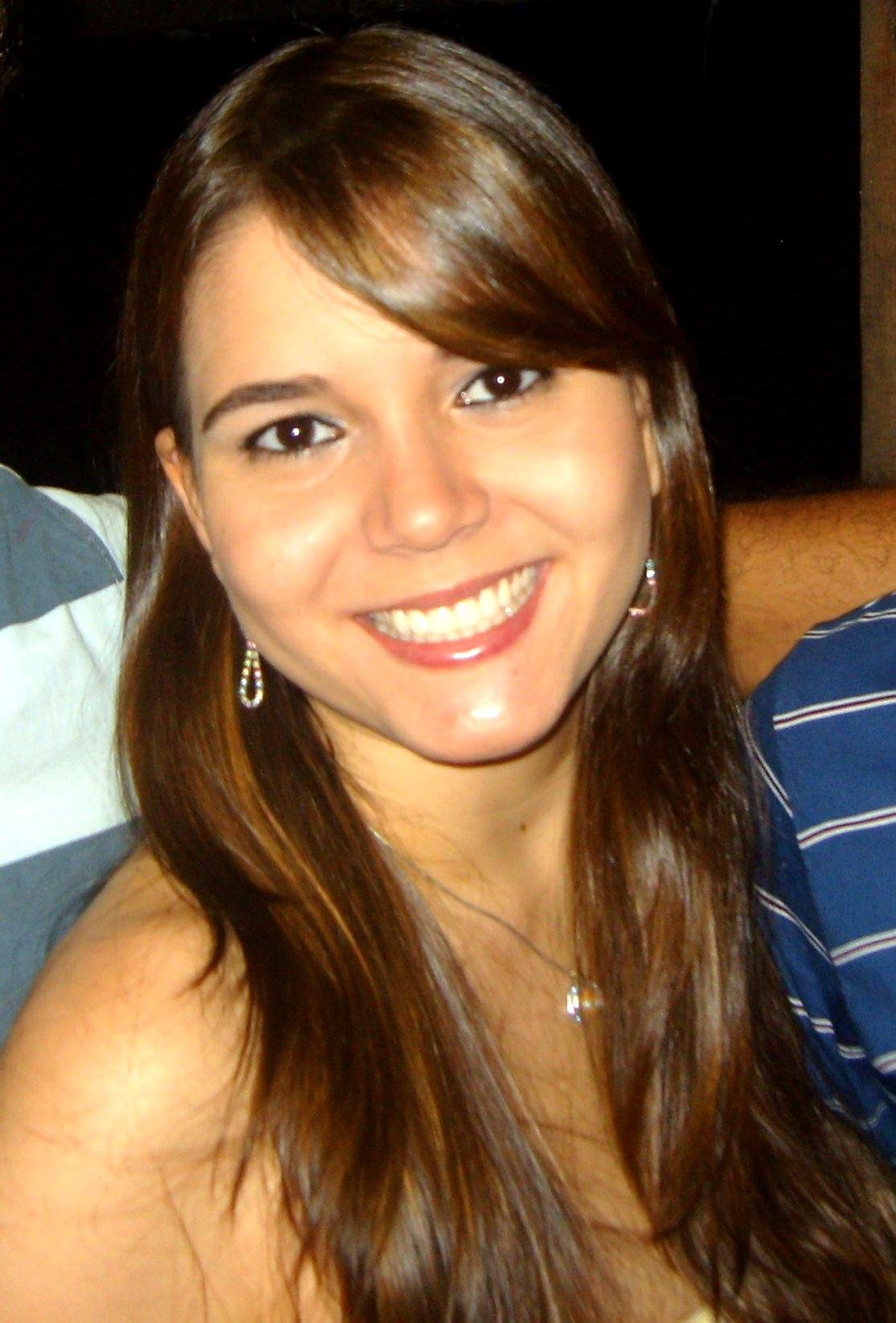 Ana Carolina Tozo - Aprovada no Tribunal de Justiça do Estado de Goiás
