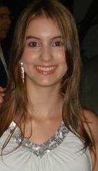 Fernanda Teani Gatto Vanni - Aprovada no Tribunal de Justiça do Estado de São Paulo