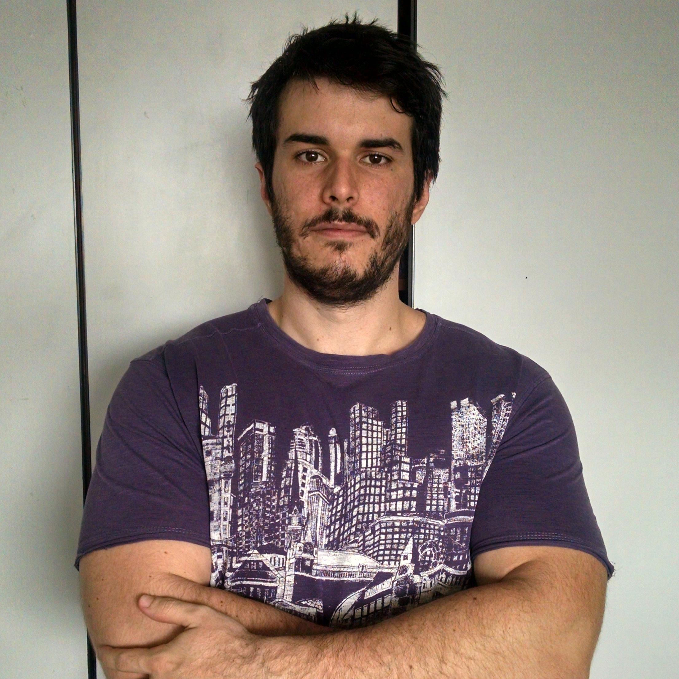 ENTREVISTA: Guilherme Santana do Vale - Aprovado em segundo lugar (DF) no concurso da Defensoria Pública da União