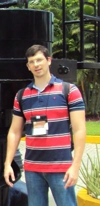 ENTREVISTA: André Gerab - Aprovado em primeiro lugar no concurso TCE-RN para o cargo de Inspetor de Controle Externo