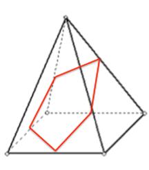 matematica enem piramide