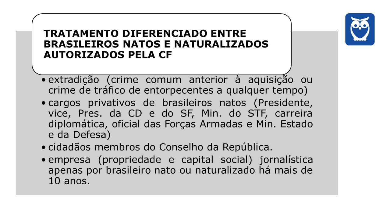 Decisão recente do STF sobre Direitos de Nacionalidade 475546fcc898c