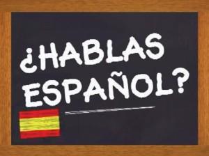 espanhol receita