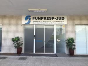 Concurso Funpresp Jud