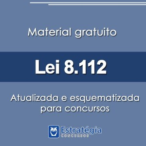 Lei 8112