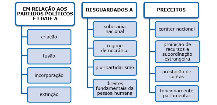 direito eleitoral esquematizado