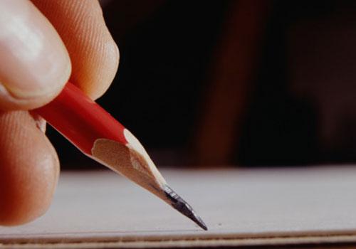 Como estudar redação para concurso