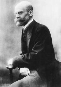 A Sociologia de Émile Durkheim - ENEM 824338d2aa99f