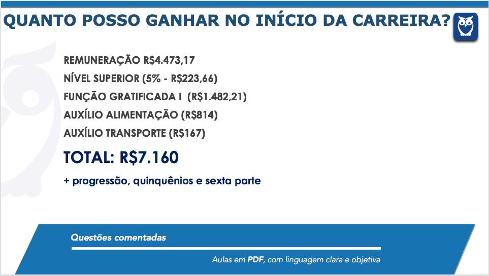 aulão TJ SP