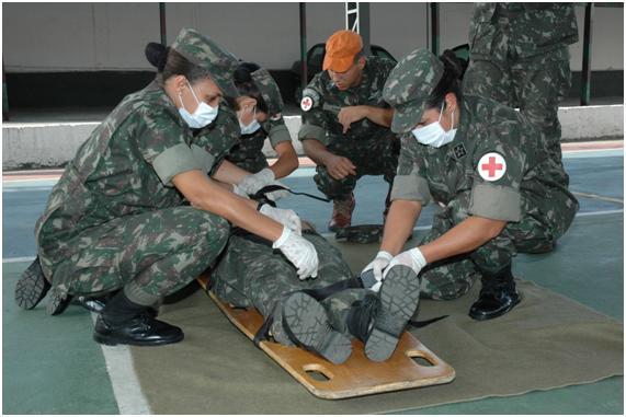 Tecnico de enfermagem concurso