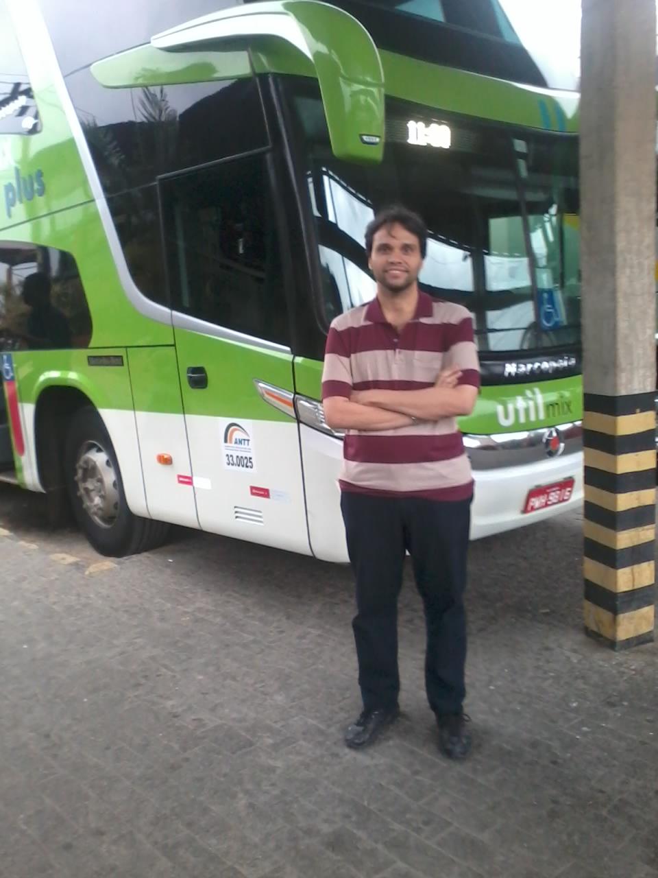 ENTREVISTA: Alex Nunes Bastos - Aprovado em 2º lugar no concurso TRF 2 cargo AJAA (Sem especialidade)