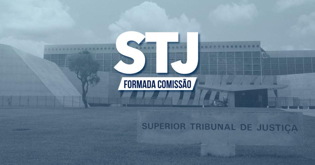 cursos para concurso stj