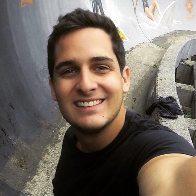 ENTREVISTA: Lucas Dutra Dadalto - Aprovado no concurso TRF 2 em 1º Lugar no cargo de AJAJ e em 2º Lugar no cargo de TJAA