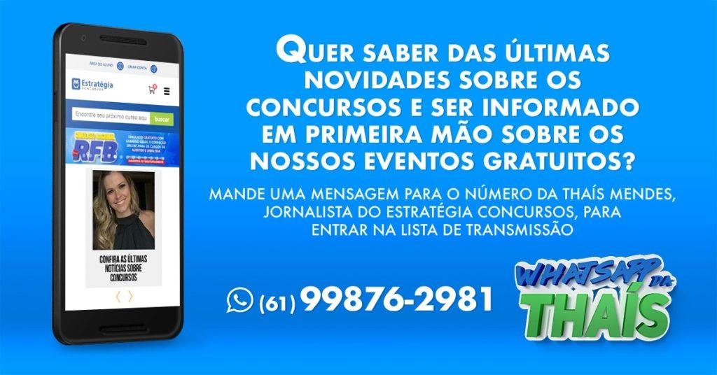 WhatsApp Estratégia