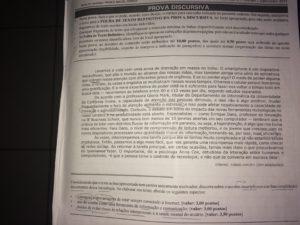 A Sociologia De Zygmunt Bauman Aplicada A Redacao Enem Concursos E