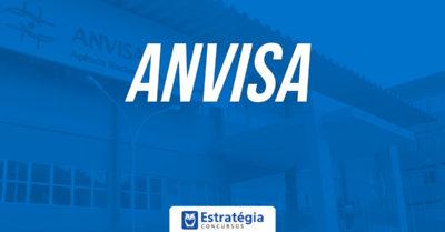 Concurso Anvisa: último levantamento oficial do órgão revela 79 cargos vagos no quadro de servidores