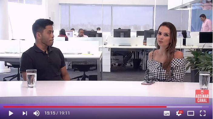ENTREVISTA EM VÍDEO: Lucas Aoki - Aprovado no concurso TCE-SP para o cargo de Agente de Fiscalização Administração