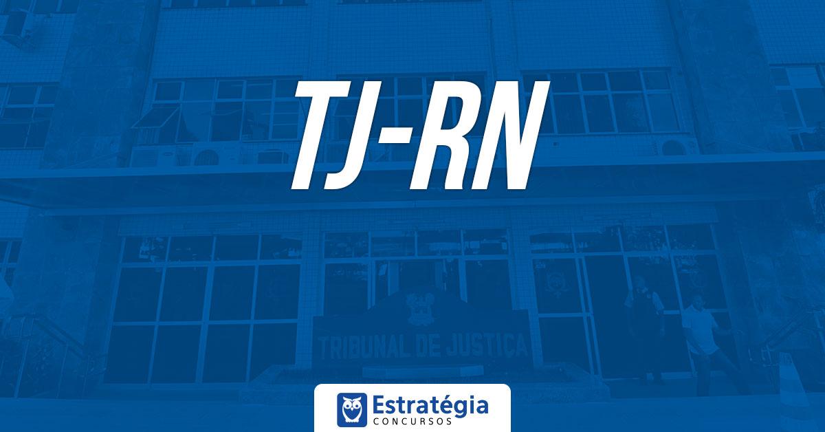 Concurso TJ RN: novo concurso para área de TI é autorizado