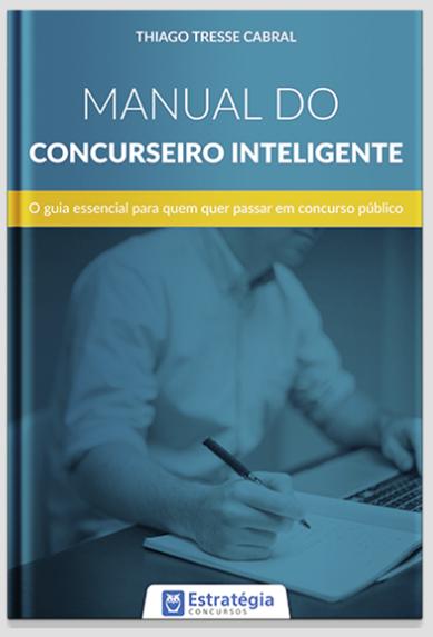 Manual do Concurseiro Inteligente