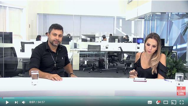 ENTREVISTA EM VÍDEO: Givanildo Leandro - Aprovado no concurso SEFIN/RO para Auditor Tributário