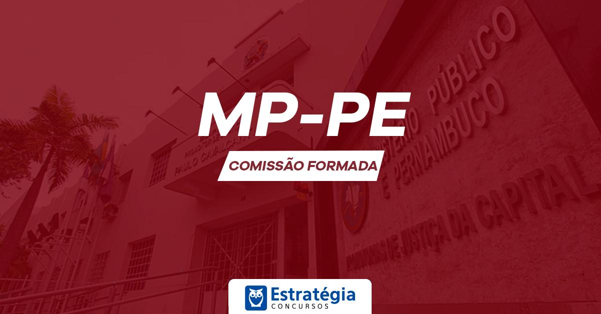 Concurso MP PE: FCC é definida como banca organizadora; 23 vagas para Técnico e Analista