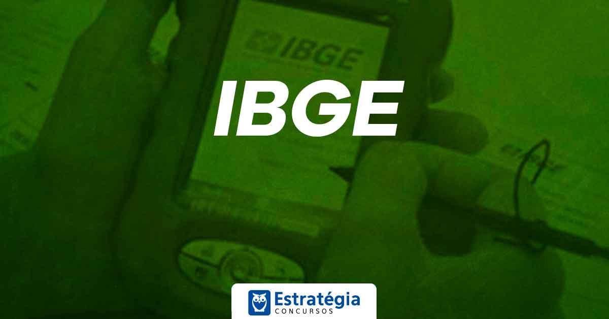 Concurso IBGE (Efetivos): necessidade de novo certame é pauta em reunião no Ministério do Planejamento
