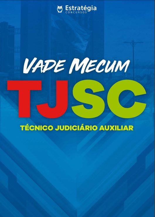 Vade Mecum Estratégico TJ SC Técnico